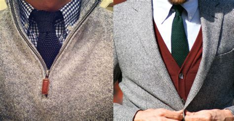 how to wear a knit tie how to wear a knitted tie hommestyler