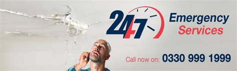 24 Seven Emergency Plumbing by Home Priority Home Services Ltd