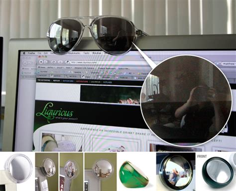 Office Desk Rear View Mirror Office Desk Mirror Home Remodeling 28 Images Home