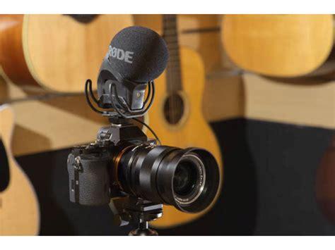 Rode Videomic Pro Rycote rode microphone st 233 r 233 o videomic pro rycote en stock au