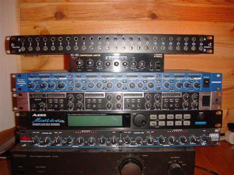 Compressor Dbx 166 Xl Garansi 1 Tahun dbx 166xl image 130354 audiofanzine