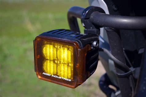 Ktm Led Light Trail Tough Ktm 1290 Adventure Build Adv Pulse