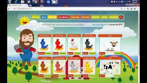 bitcoin tutorial in urdu earn bitcoin with bitcofarm how to work hindi urdu