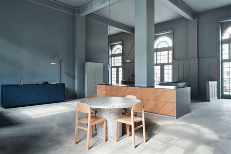 danish brand reforms elegant showroom  aarhus nordic