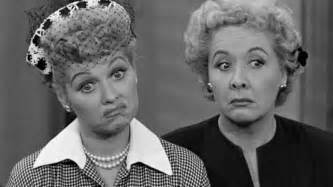 I Love Lucy by Cbs To Air More Colorized Episodes Of I Love Lucy