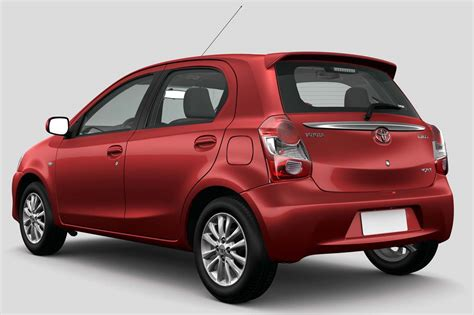 Toyota Etyos Toyota Etios Car Models