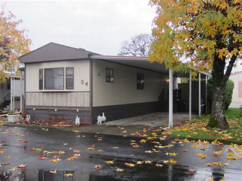 single wide mobile homes oregon used manufactured