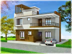 Duplex House ghar planner leading house plan and house design