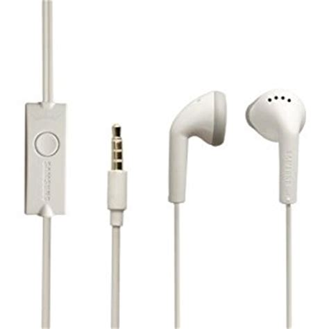 Headset Original Samsung Galaxy S3 Mini original ehs61asfwe headphones for samsung galaxy s4 mini i9195 white co uk electronics