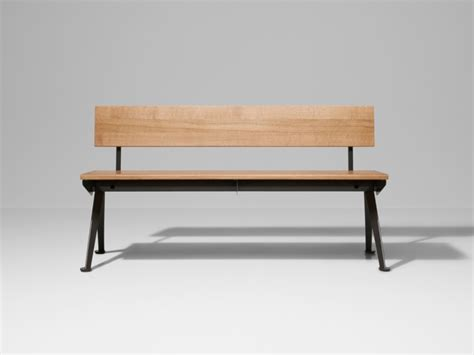 raw bench prouv 233 raw special edition banc marcoule bench remodelista
