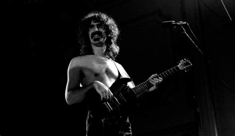 frank zappa testi musicfacts 25 frank zappa facts the site
