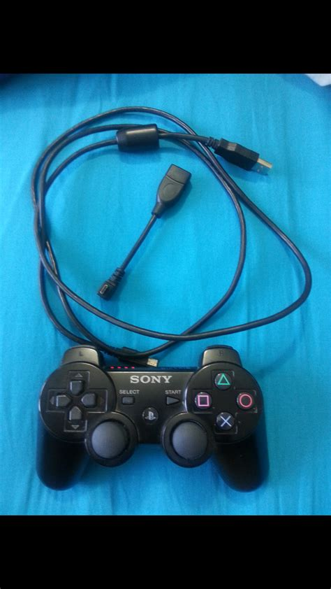 connect ps3 controller to android lionking853 how to connect a ps3 controller with android devices after rooting