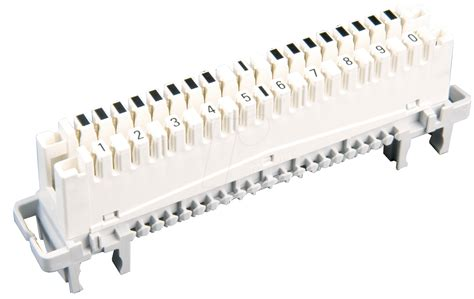 Lsa Plus Krone lsa ve10tr lsa plus profil connecting disconnecting 10 paired cables at reichelt