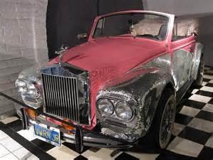 Liberace Rolls Royce Tamerlane S Thoughts Liberace S Car