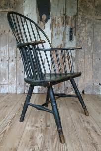 High Back Windsor Armchair Paul Dunn Antiques Browse Antiques