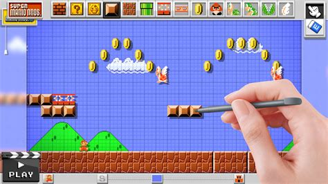 design game world shigeru miyamoto confirms online sharing of levels and