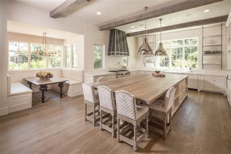 willowend shabby chic style kitchen houston by