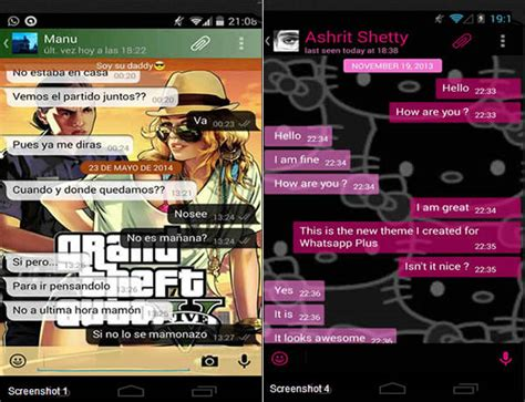 download best themes for whatsapp plus temas para whatsapp plus android download