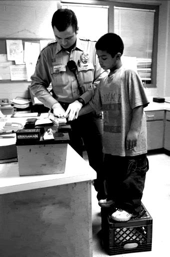 Juvinile Court Records Juvenile Justice Systems Contribute To Cycle Of Poverty In