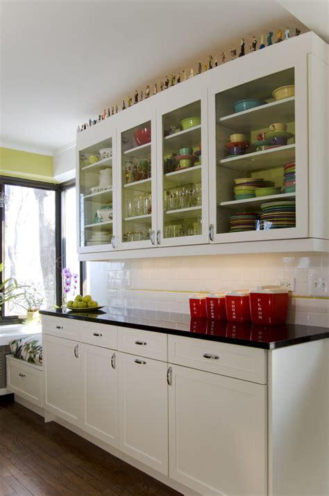 marvelous fiestaware in midcentury dallas with narrow kitchen next to butcher block countertops