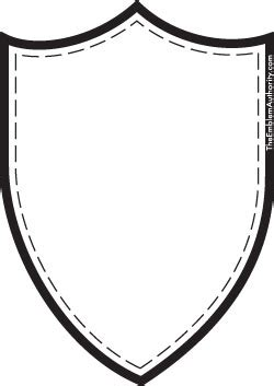 The Gallery For Gt Firefighter Emblem Blank Patch Design Template