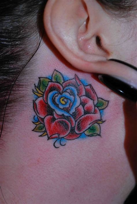 couple ear tattoo 12 best compass rose images on pinterest compass