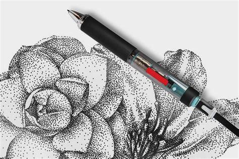get pen off couch pointilist artist s electronic pen