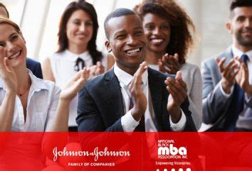 National Black Mba Conference 2018 by Nbmbaa Empowering Visionaries
