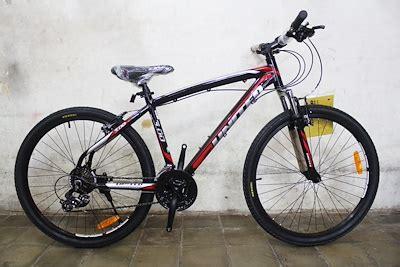 Harga Sepeda Gunung Merk Interbike harga jual sepeda gunung pacific tranzline sepeda gunung