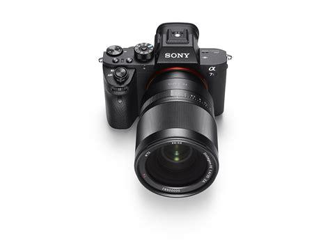 Kamera Sony A7s 2 sony a7 ii kamera firmware update 199 箟k箟yor