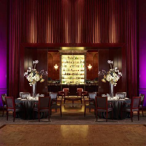 the redwood room best hotel bars food wine