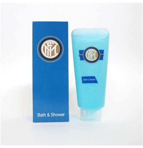 doccia calcio bagno doccia tubo inter per soli 9 90 su