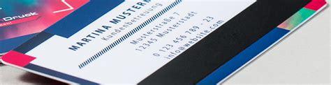 Visitenkarten Wir Machen Druck by Plastikkarten Drucken Wirmachendruck Ch