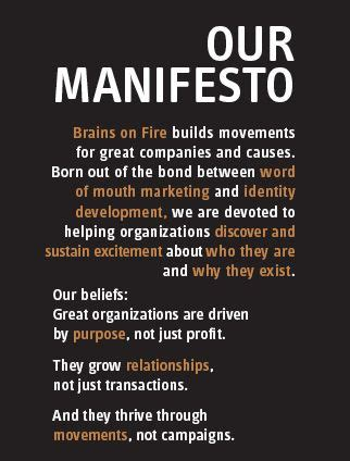 manifesto template 17 best design manifesto exles images on