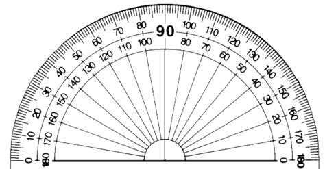 protractor print log transparent clear protractor by theangeldove on deviantart