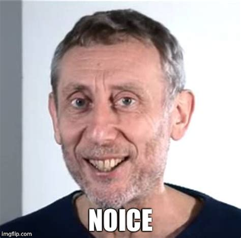 Michael Rosen Meme - michael rosen noice pictures to pin on pinterest pinsdaddy