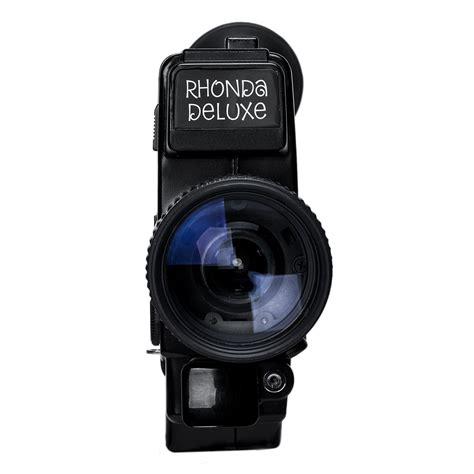8 Cool Cameras 150 by Rhonda 8 Pro8mm