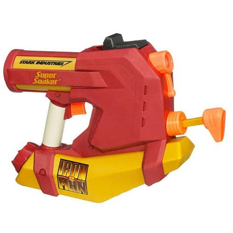 Water Gun Iron soaker water guns supersoaker iron 2 water