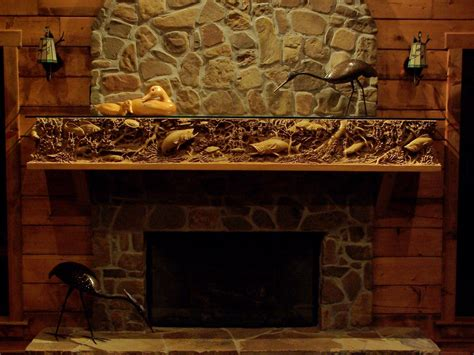 carved fireplace mantels custom woodcarving carved fireplace mantels http www jerrymifflinwoodcarving