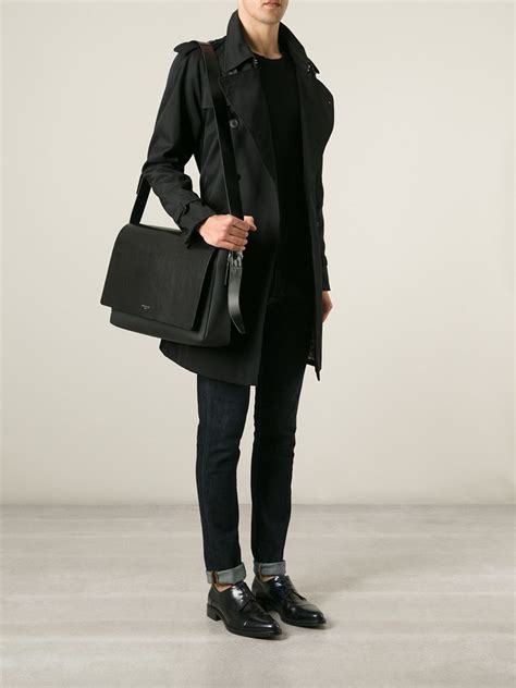 Supersale Givenchy Messenger givenchy distressed leather messenger bag givenchy sale handbags