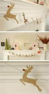 Diy Christmas Decorating Ideas Home by 22 Budget Christmas Decor Ideas For The Home Craft Or Diy