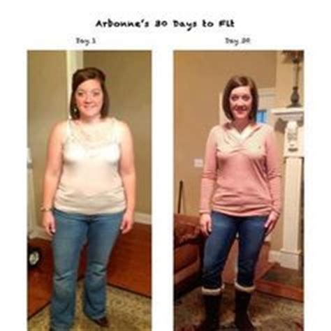 Arbonne 30 Day Detox Before And After by Before And After Arbonne Photos On Arbonne