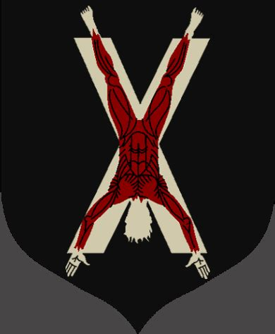 house bolton sigil image house bolton sigil png game of thrones fanon wiki fandom powered by wikia