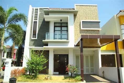 desain rumah tak depan dengan batu alam material batu alam untuk tak depan rumah minimalis yang