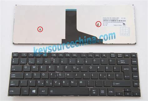 Keyboard Laptop Toshiba Satellite C40 A pk130wg1a18 toshiba satellite c40 c40 a c40d a c40t a c45 c45 a c45d a magyar billenty絮zet