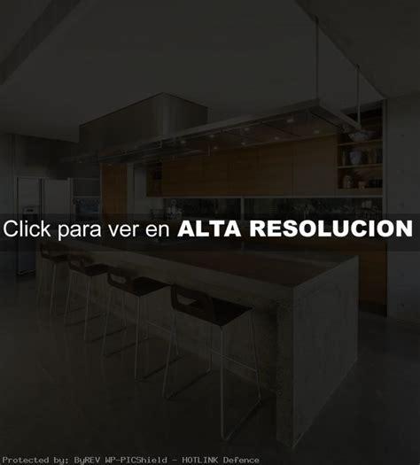cocinas modernas  desayunadores decoracion de interiores