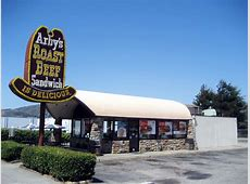 Original Arby's | aka: Chez Arbée Arby's Roast Beef outlet ... Arby S