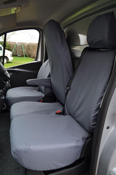 nissan juke seat covers 2016 uk nissan nv300 acenta tekna 2016 waterproof tailored seat