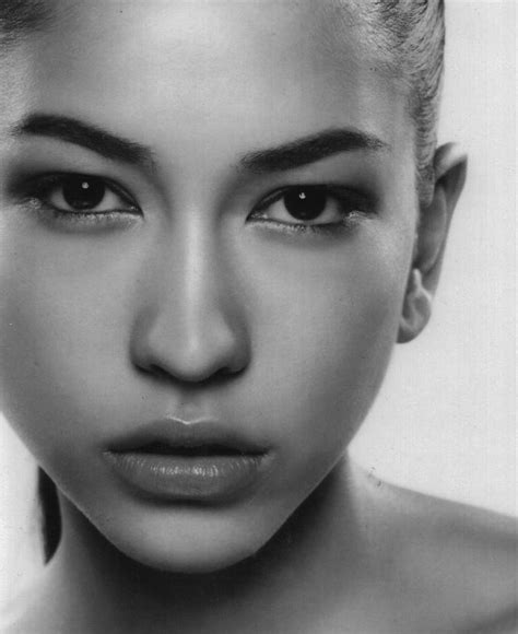 in ex british japanese model and actress sonoya mizuno full