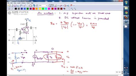 q point jfet transistor q point jfet transistor 28 images graphical analysis of a bjt examcrazy gate 2005 ece jfet
